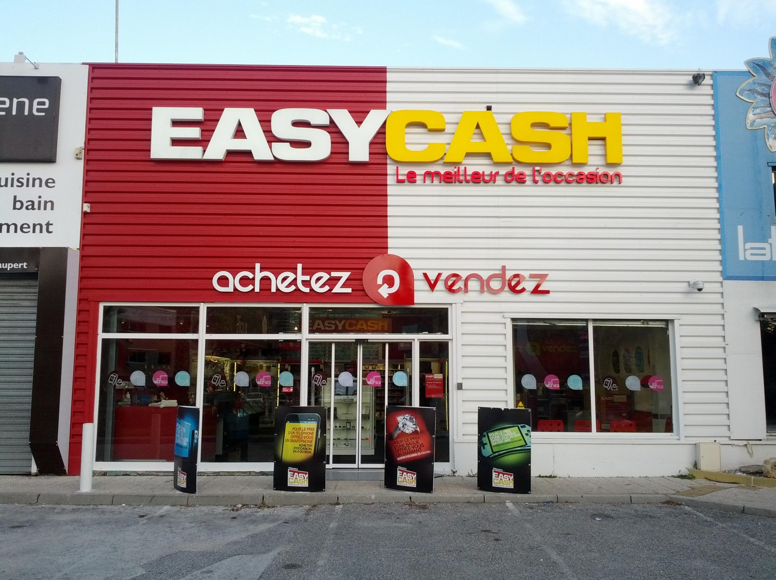 location sono easy cash