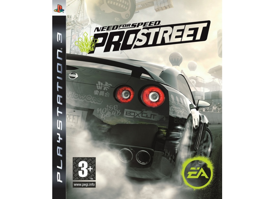 Need For Speed - Prostreet - Achat et vente - Rakuten