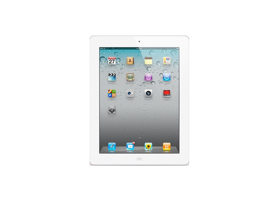 tablette apple ipad ipad2 64 go 246 4 mm 9 7 blanc non d 39 occasion. Black Bedroom Furniture Sets. Home Design Ideas