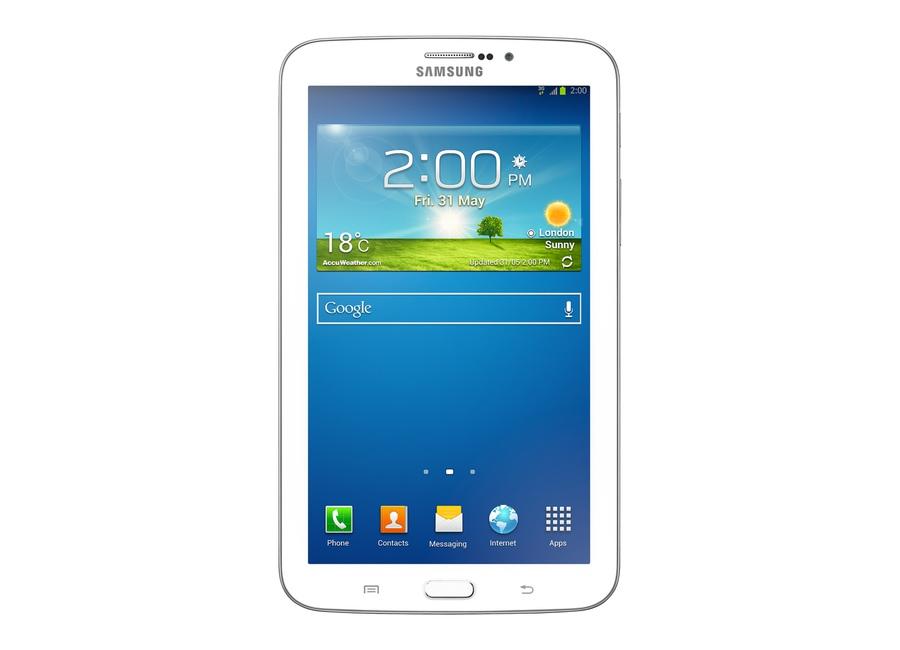 Tablette samsung galaxy tab 3 7 0 177 8 mm 7 blanc - Tablette samsung au meilleur prix ...