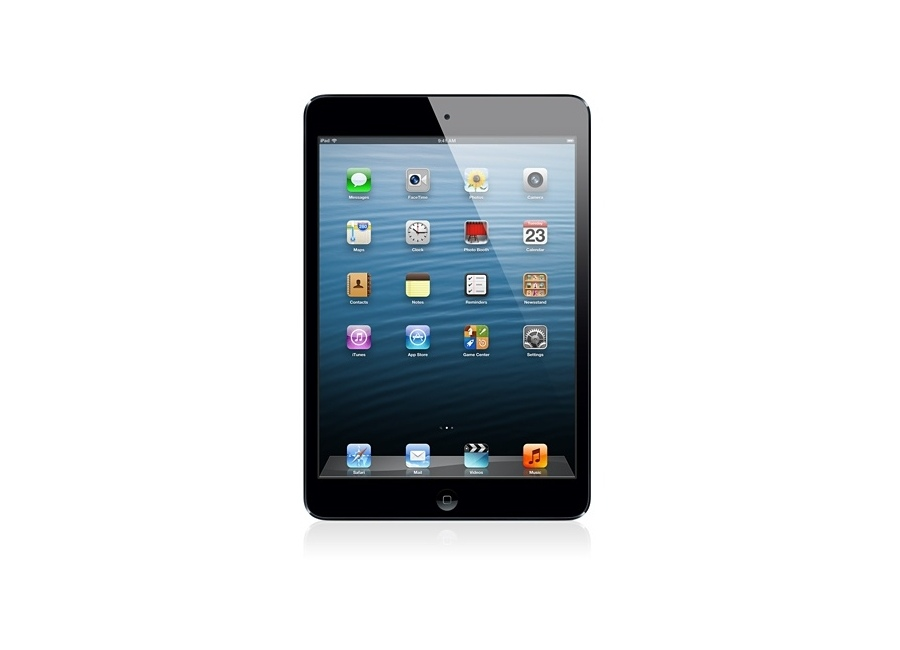 tablette apple ipad mini noir 16 go wifi non d 39 occasion. Black Bedroom Furniture Sets. Home Design Ideas