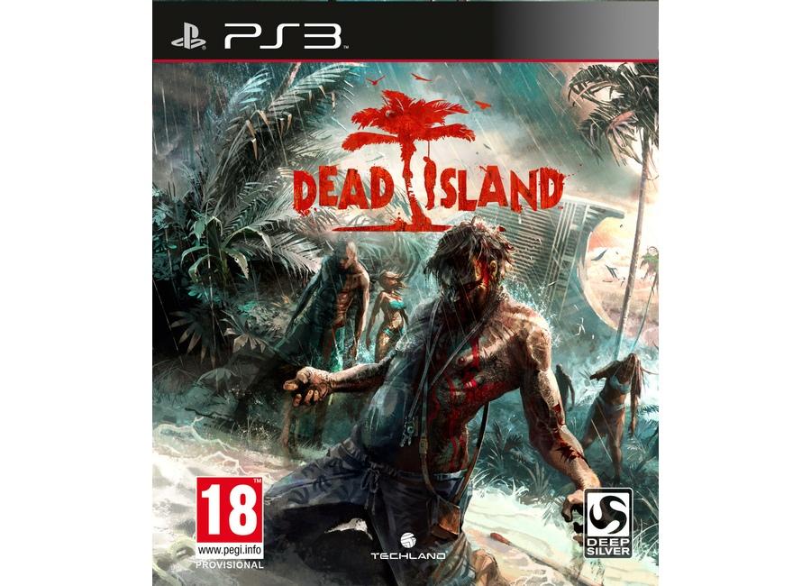 Dead Island Micromania Ps