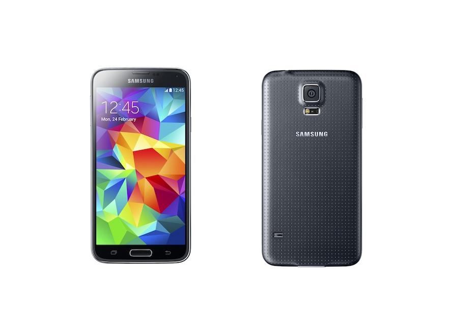 smartphones samsung galaxy s5 mini noir 16 go d bloqu d. Black Bedroom Furniture Sets. Home Design Ideas