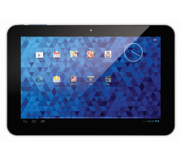 tablette carrefour ct1020w tablette pc informatique multimedia easycash tous les. Black Bedroom Furniture Sets. Home Design Ideas