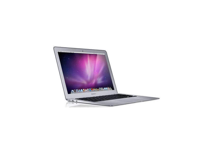 ordinateurs portables apple macbook air 13 4 go core i5. Black Bedroom Furniture Sets. Home Design Ideas