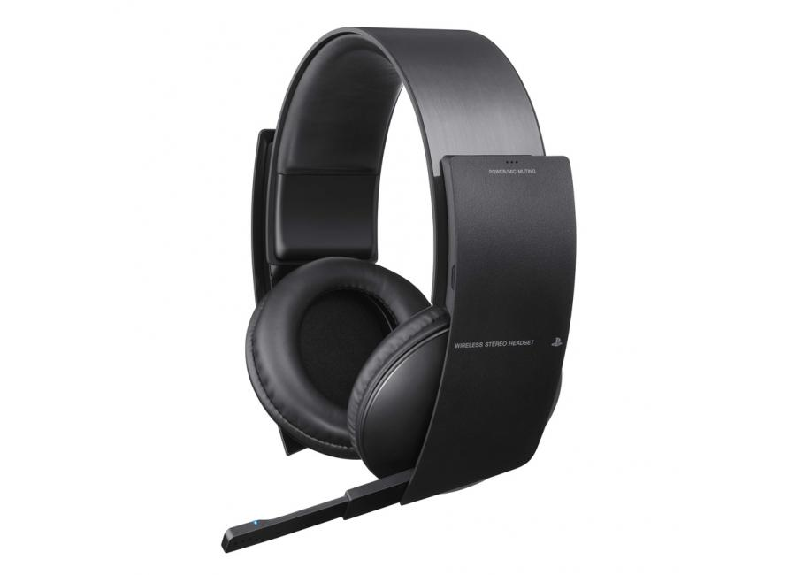 casque ps3 bluetooth sony