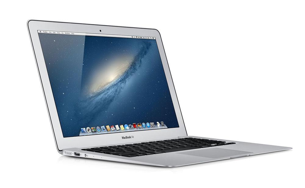 ordinateurs portables apple macbook air a1466 d 39 occasion. Black Bedroom Furniture Sets. Home Design Ideas