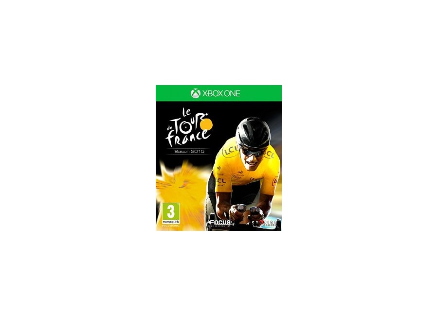 jeux vid o tour de france 2015 xbox one d 39 occasion. Black Bedroom Furniture Sets. Home Design Ideas