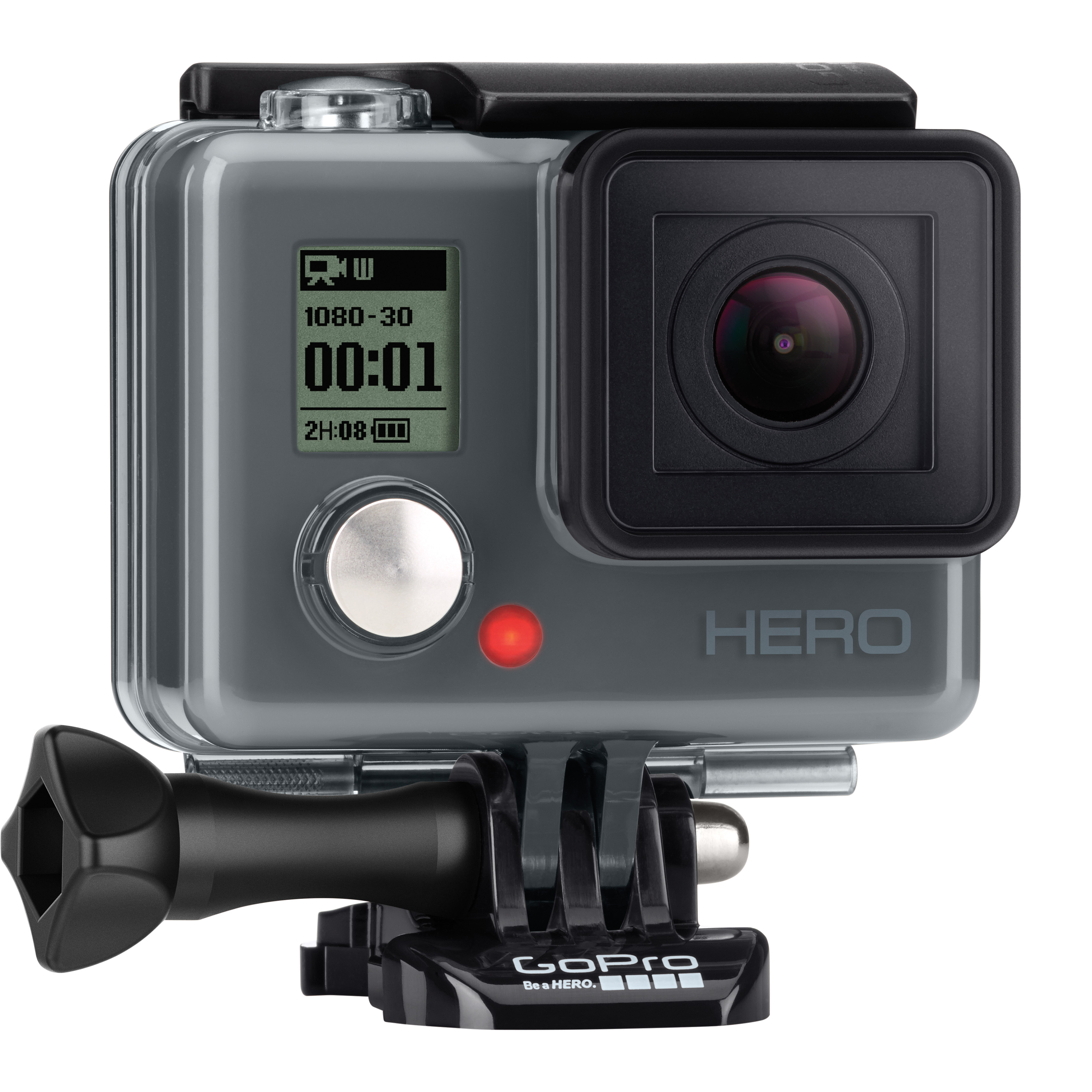 sports d 39 action cam ra go pro hero d 39 occasion. Black Bedroom Furniture Sets. Home Design Ideas