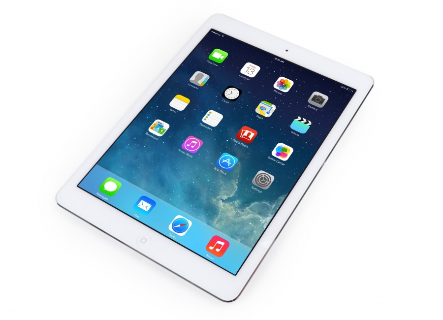 Tablette apple ipad air 2 wifi 4g 64 go 3g 4g d 39 occasion - Tablette apple pas cher ...