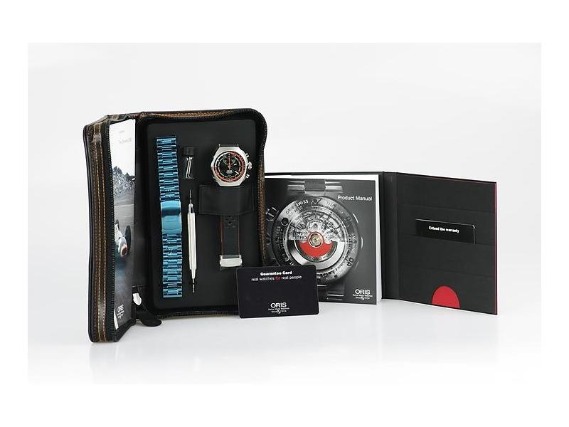 montre oris 7564 horlogerie luxe tous les produits d occasion au meilleur prix. Black Bedroom Furniture Sets. Home Design Ideas