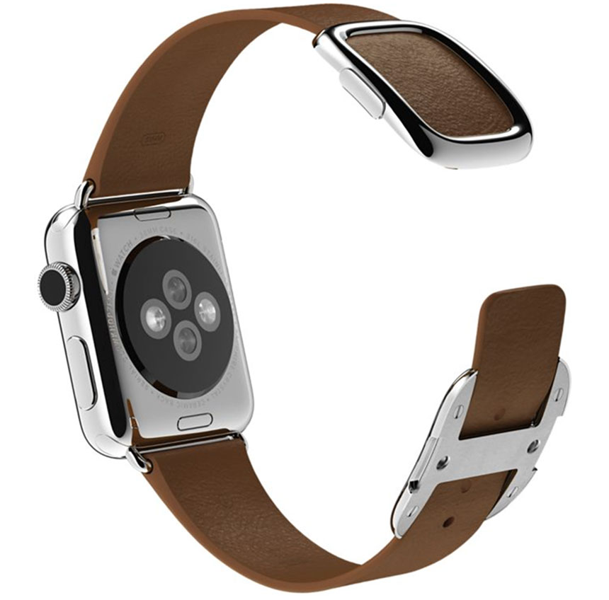 montre intelligente apple watch d 39 occasion. Black Bedroom Furniture Sets. Home Design Ideas