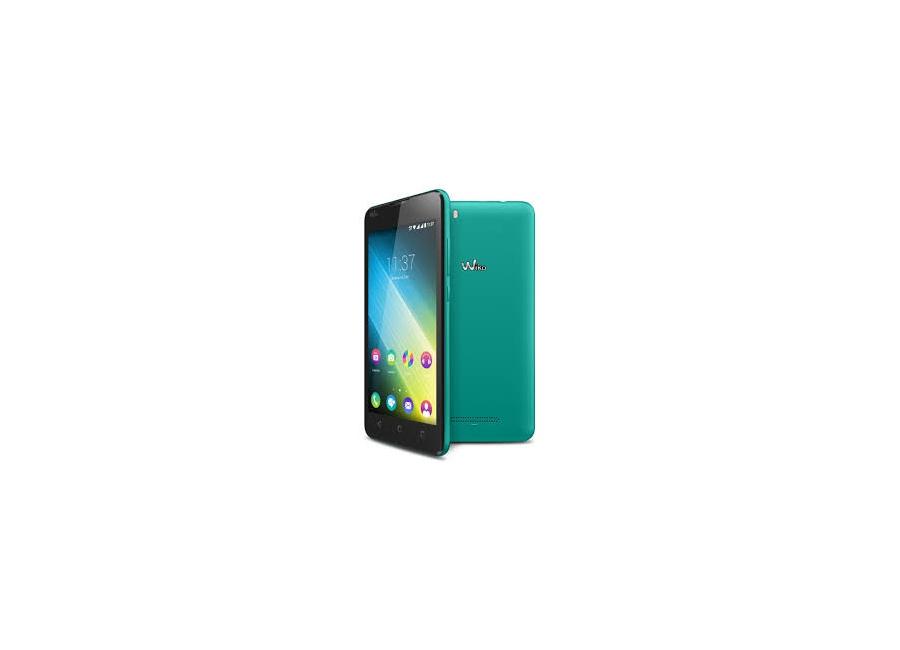 smartphones wiko lenny 2 turquoise 4 go d bloqu d 39 occasion. Black Bedroom Furniture Sets. Home Design Ideas
