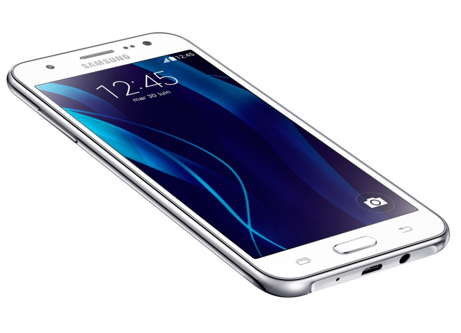 Smartphones SAMSUNG Galaxy J5 Blanc 8 Go Débloqué d occasion 9672b890d308