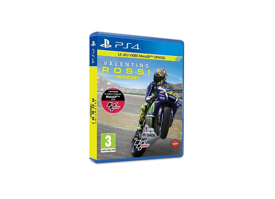 jeux vid o valentino rossi the game xbox one d 39 occasion. Black Bedroom Furniture Sets. Home Design Ideas