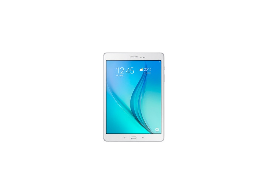 tablette samsung galaxy tab a blanc 32 go d 39 occasion. Black Bedroom Furniture Sets. Home Design Ideas