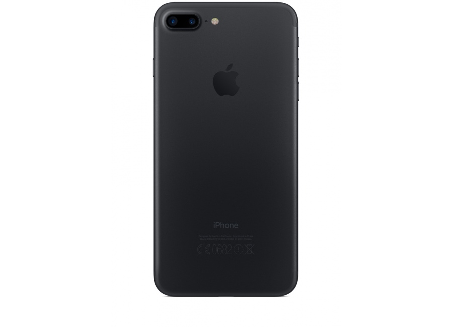 smartphones apple iphone 7 plus noir 256 go d bloqu d 39 occasion. Black Bedroom Furniture Sets. Home Design Ideas