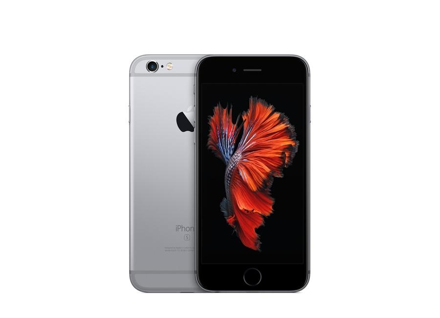 Smartphones APPLE iPhone 6S Gris sidéral 32 Go Débloqué d occasion 3732c36feefb