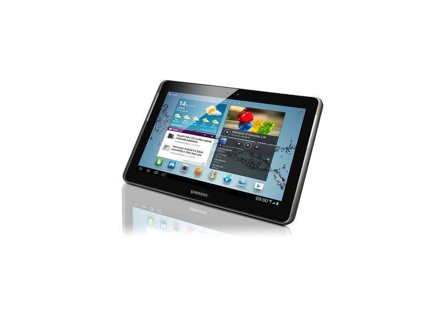 tablette samsung galaxy tab 2 gt p5110 16go gris d 39 occasion. Black Bedroom Furniture Sets. Home Design Ideas