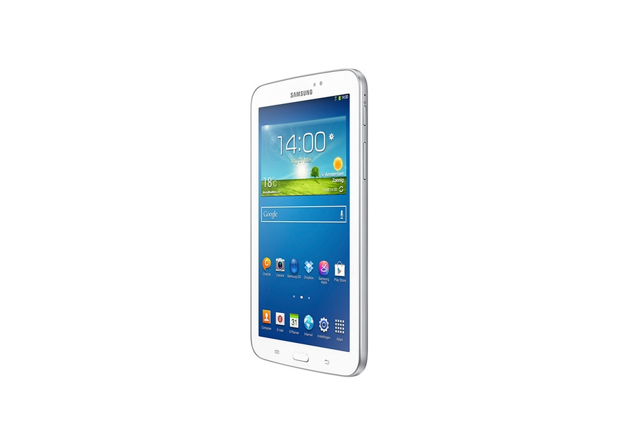 Tablette samsung galaxy tab 3 sm t210 8go blanc d 39 occasion - Samsung galaxy tab 3 7 8go lite blanc ...