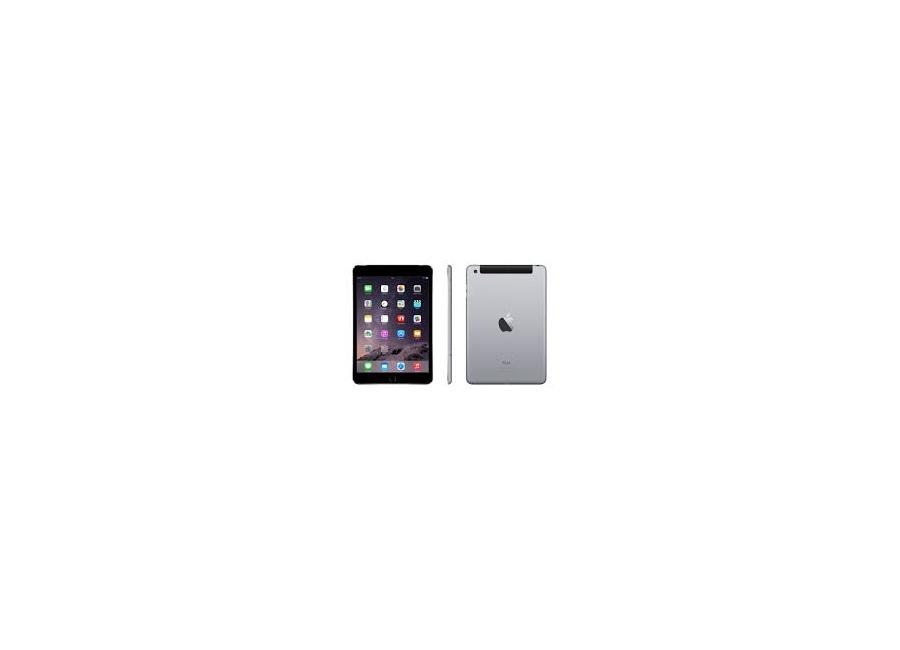 tablette apple ipad 3 noir 32 go wifi cellular d 39 occasion. Black Bedroom Furniture Sets. Home Design Ideas