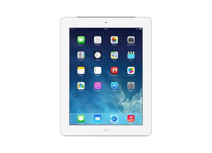 tablette apple ipad 2 32go d 39 occasion. Black Bedroom Furniture Sets. Home Design Ideas