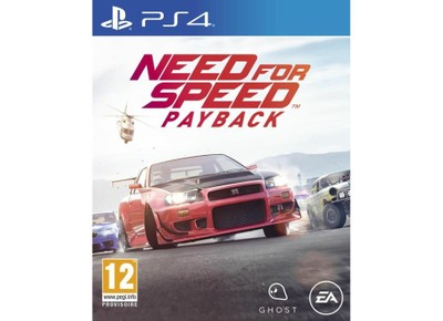 jeux vid o need for speed payback playstation 4 ps4 d 39 occasion. Black Bedroom Furniture Sets. Home Design Ideas