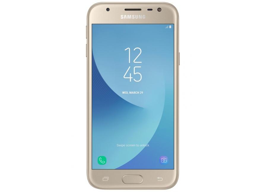 e3d8a2219c94d5 Smartphones SAMSUNG Galaxy J3 (2017) Or 16 Go Débloqué d occasion