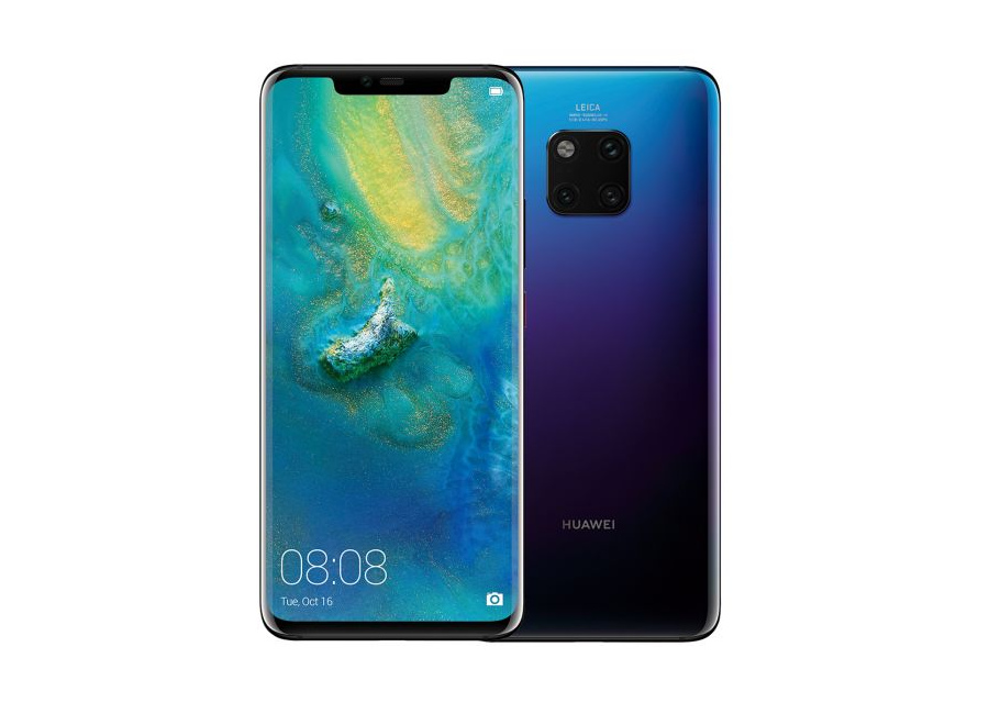 huawei mate 20 pro reconditionné