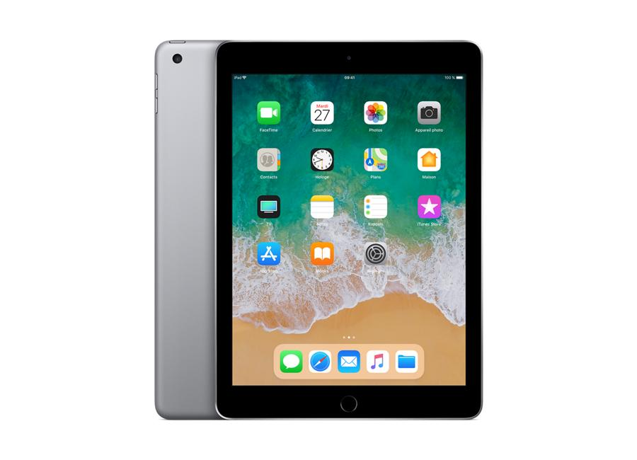 tablettes apple